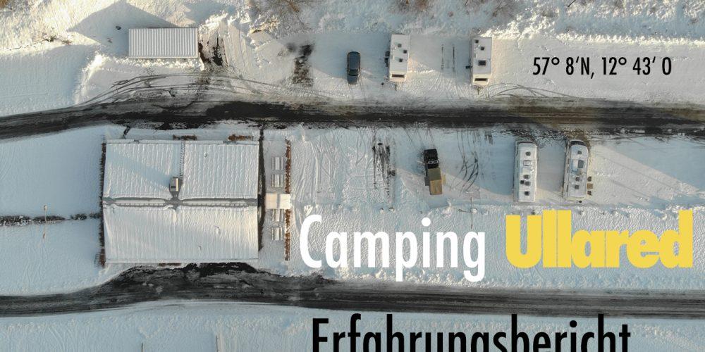 Campingplatz Ullared